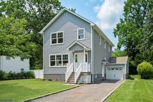 41 Milton Ave, Summit City, NJ 07901 (MLS #3728448) :: The Dekanski Home Selling Team