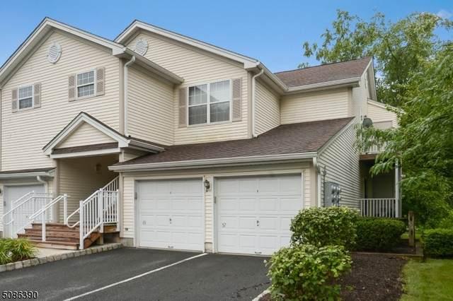57 Potomac Dr #57, Bernards Twp., NJ 07920 (MLS #3728458) :: The Dekanski Home Selling Team