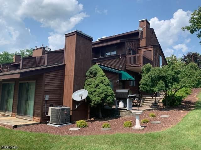 25 Highland Circle, Clinton Twp., NJ 08801 (MLS #3728468) :: The Sikora Group