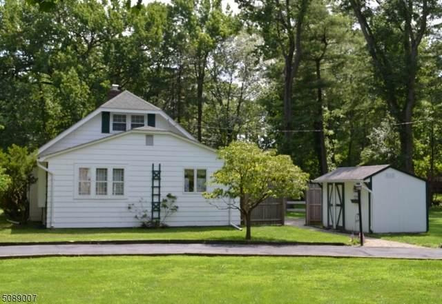 806 Terrill Rd, Plainfield City, NJ 07062 (MLS #3728473) :: The Sikora Group