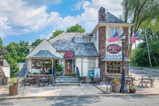 2 White Deer Plaza, Sparta Twp., NJ 07871 (MLS #3728474) :: Stonybrook Realty