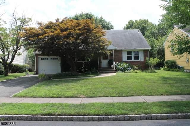 21 Diana Rd, Morris Plains Boro, NJ 07950 (MLS #3728496) :: SR Real Estate Group