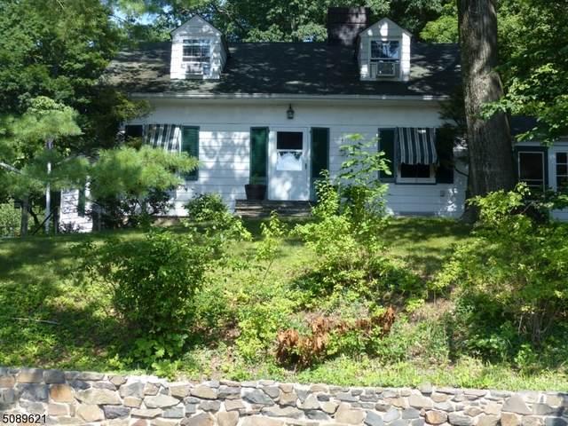 192 Runnymede Rd, West Caldwell Twp., NJ 07006 (MLS #3728500) :: The Dekanski Home Selling Team