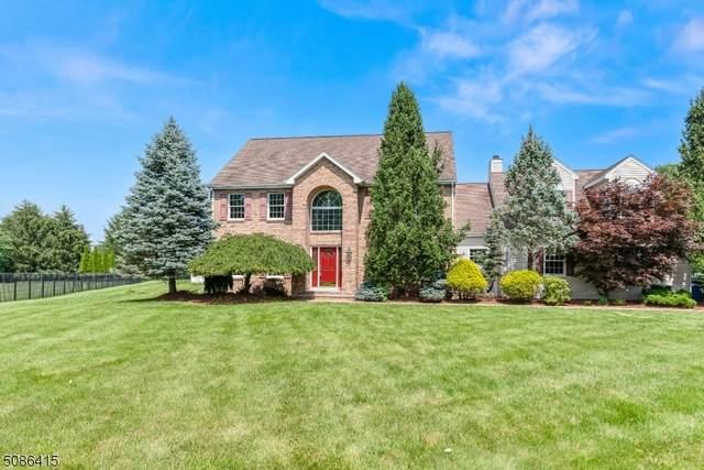 5 Leo Ter, Denville Twp., NJ 07834 (MLS #3728502) :: SR Real Estate Group