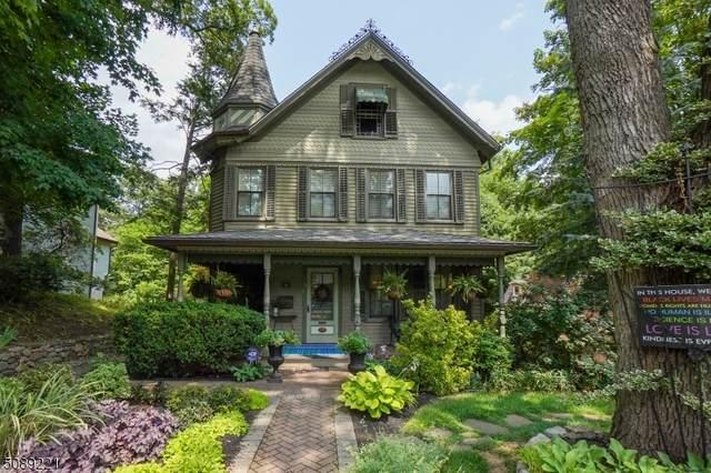 416 Rockaway St, Boonton Town, NJ 07005 (MLS #3728506) :: Kiliszek Real Estate Experts