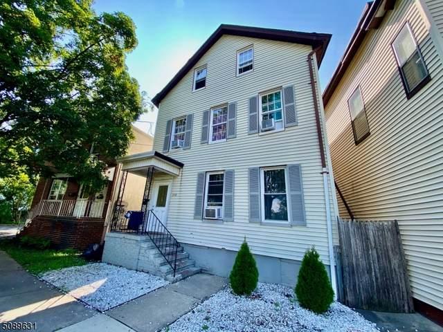 198 Glenwood Ave, Bloomfield Twp., NJ 07003 (MLS #3728513) :: Pina Nazario