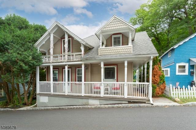 35 Fletcher Pl, Parsippany-Troy Hills Twp., NJ 07878 (MLS #3728534) :: Caitlyn Mulligan with RE/MAX Revolution