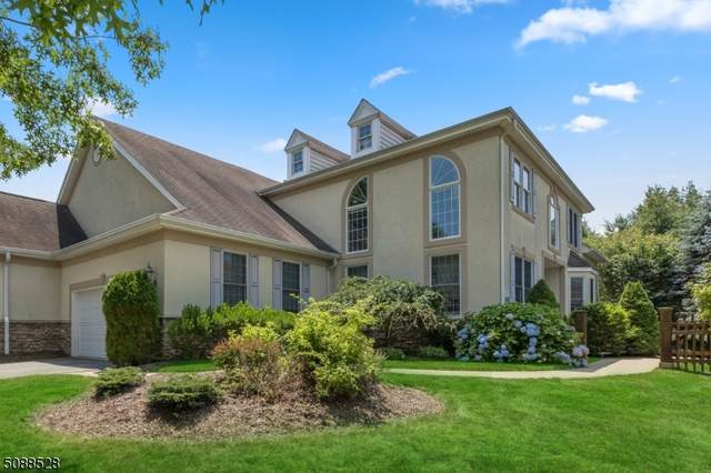 29 Wyckoff Way, Chester Twp., NJ 07930 (MLS #3728546) :: SR Real Estate Group