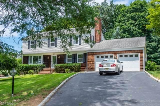 35 Puddingstone Dr, Boonton Town, NJ 07005 (MLS #3728568) :: SR Real Estate Group