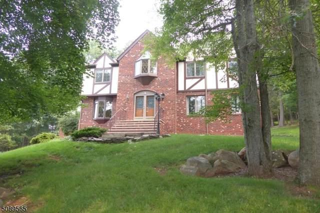 45 Muirfield Ln, Bridgewater Twp., NJ 08807 (MLS #3728577) :: Stonybrook Realty