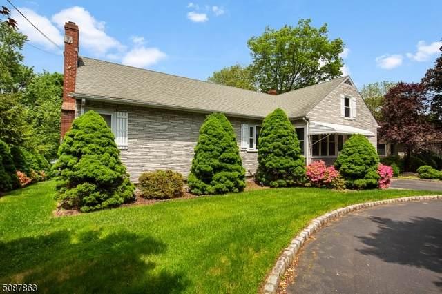 488 Oak Ridge Rd, Clark Twp., NJ 07066 (MLS #3728583) :: Stonybrook Realty