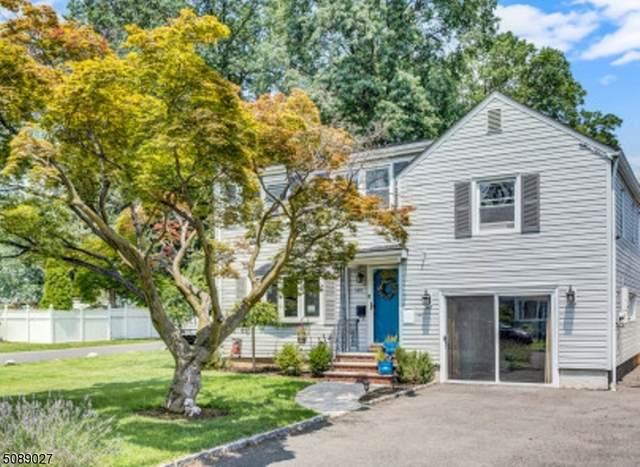 520 Richfield Ave, Kenilworth Boro, NJ 07033 (MLS #3728584) :: Zebaida Group at Keller Williams Realty