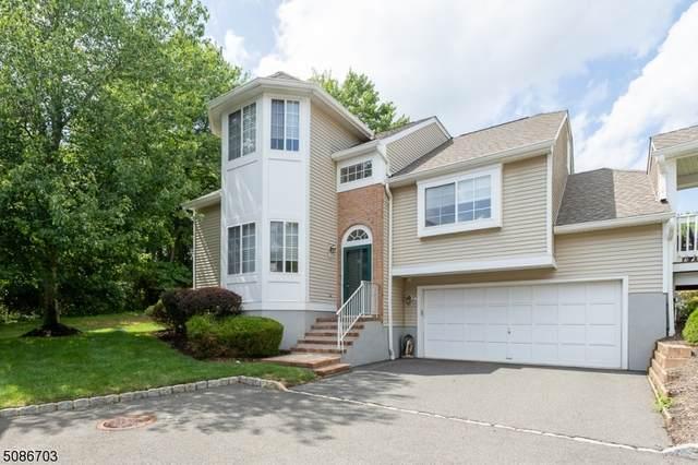 78 Crabapple Ln, Long Hill Twp., NJ 07933 (MLS #3728588) :: SR Real Estate Group