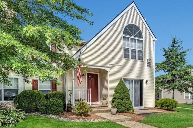 3512 Robinson Ct, Bridgewater Twp., NJ 08807 (MLS #3728600) :: Gold Standard Realty