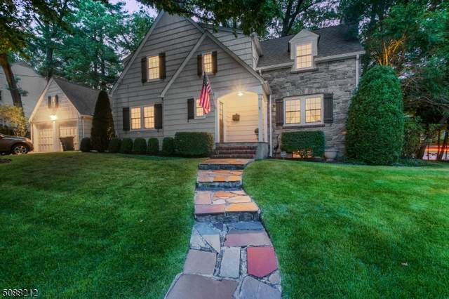 1 Woodcroft Pl, Millburn Twp., NJ 07078 (MLS #3728603) :: SR Real Estate Group