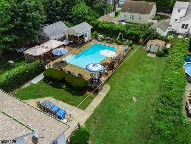26 Sherman Ave, Morris Twp., NJ 07950 (#3728630) :: Rowack Real Estate Team