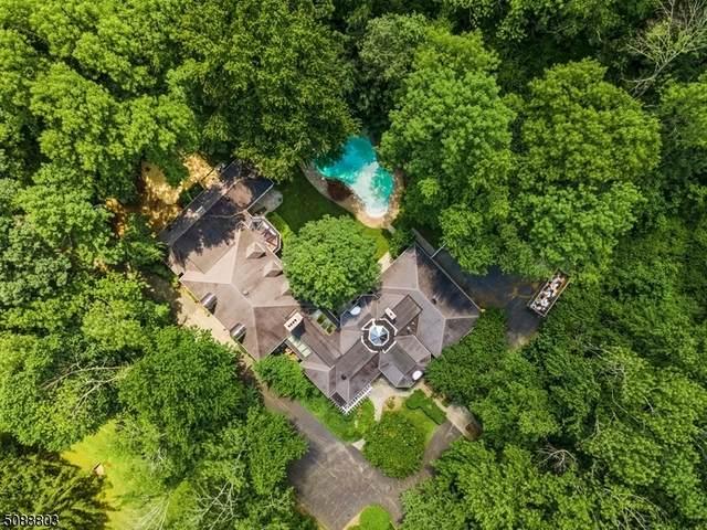 12 Country Dr, Harding Twp., NJ 07960 (MLS #3728634) :: SR Real Estate Group