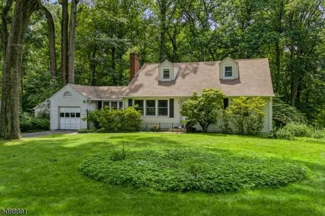59 Fairmount Ave, Morris Twp., NJ 07960 (MLS #3728646) :: SR Real Estate Group