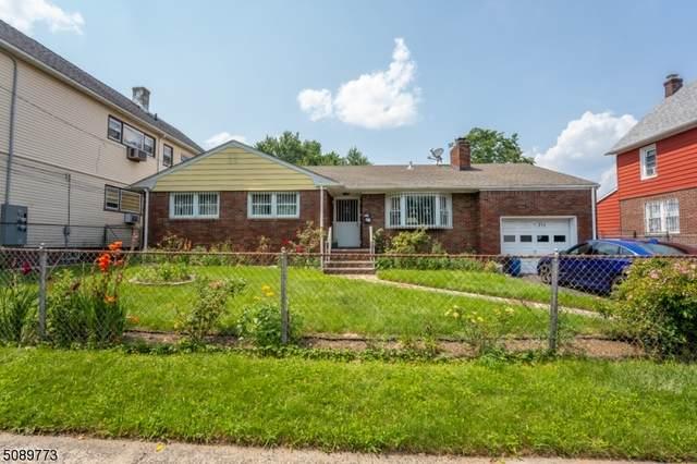 711 Clarkson Ave, Elizabeth City, NJ 07202 (MLS #3728648) :: Kiliszek Real Estate Experts
