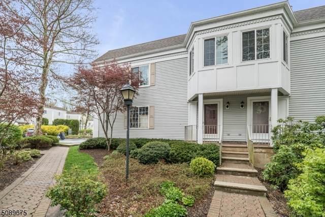 297 Riveredge Dr, Chatham Twp., NJ 07928 (MLS #3728657) :: SR Real Estate Group