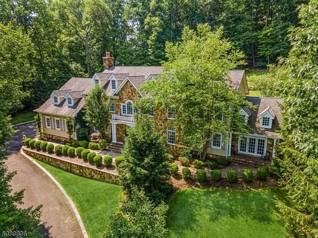 4 Waters Edge Rd, Mendham Twp., NJ 07960 (MLS #3728662) :: SR Real Estate Group