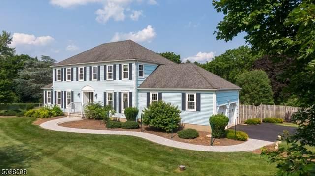 3 Century Rd, Readington Twp., NJ 08822 (MLS #3728664) :: The Dekanski Home Selling Team