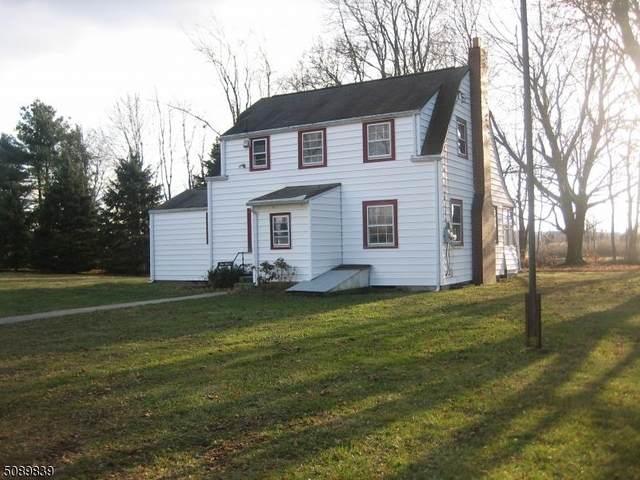 181 White Lake Rd, Sparta Twp., NJ 07848 (MLS #3728695) :: Team Braconi | Christie's International Real Estate | Northern New Jersey