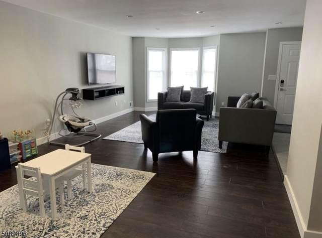 132 Hawthorne Ct, Rockaway Twp., NJ 07866 (MLS #3728720) :: SR Real Estate Group