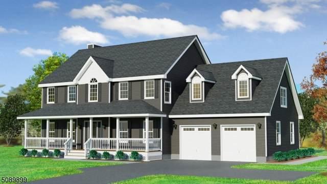 38 Dale Ave, Washington Twp., NJ 07882 (MLS #3728725) :: Stonybrook Realty
