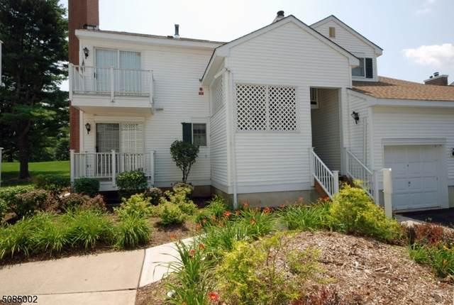 113 Alexandria Way, Bernards Twp., NJ 07920 (MLS #3728731) :: Stonybrook Realty