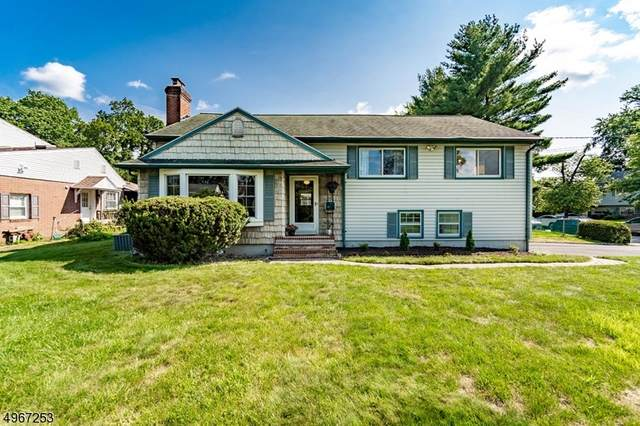 21 Mill Rd, Morris Twp., NJ 07950 (MLS #3728747) :: SR Real Estate Group