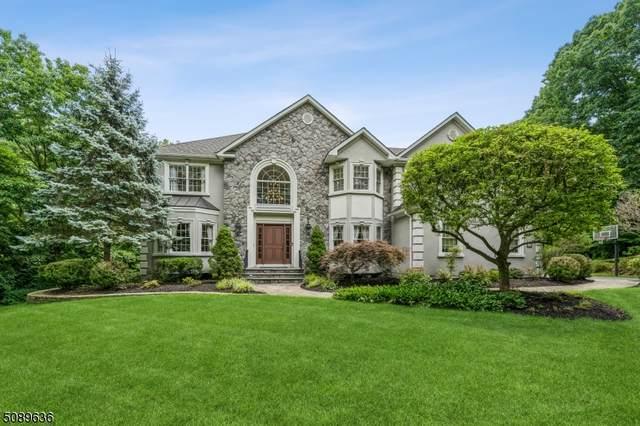24 Brandy Ridge Rd, Sparta Twp., NJ 07871 (MLS #3728753) :: Corcoran Baer & McIntosh