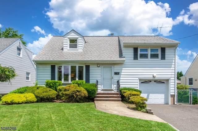 42 Elmwood Dr, Clifton City, NJ 07013 (MLS #3728757) :: Kiliszek Real Estate Experts