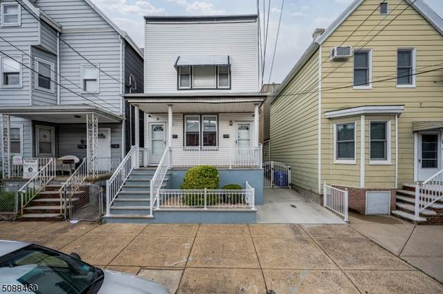 9 W 15th St, Bayonne City, NJ 07002 (MLS #3728769) :: Stonybrook Realty