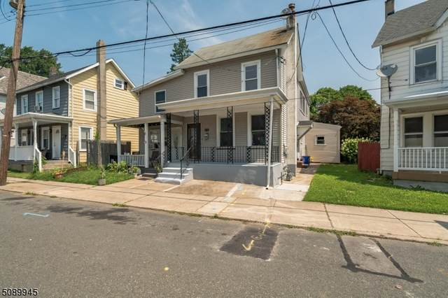 113 Filmore St, Phillipsburg Town, NJ 08865 (MLS #3728778) :: SR Real Estate Group