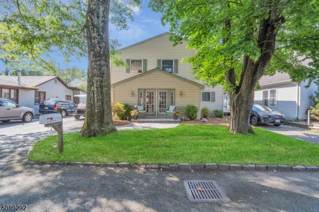 11 Sunnyside Ln, Rockaway Twp., NJ 07435 (MLS #3728783) :: SR Real Estate Group