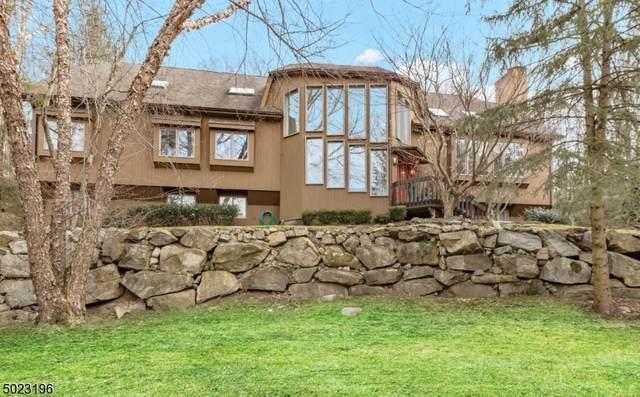 55 S Glen Rd, Kinnelon Boro, NJ 07405 (MLS #3728795) :: SR Real Estate Group