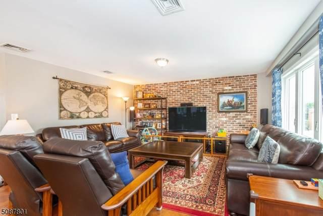 610 Anderson Ave 3D, Cliffside Park Boro, NJ 07010 (MLS #3728804) :: Zebaida Group at Keller Williams Realty