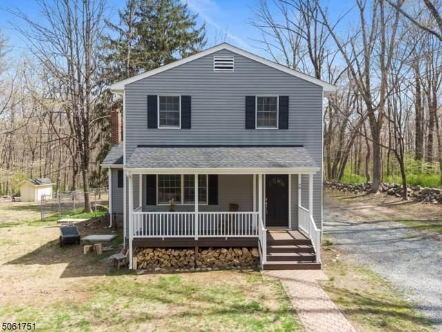 48 Lyonsville Rd, Rockaway Twp., NJ 07005 (MLS #3728805) :: SR Real Estate Group