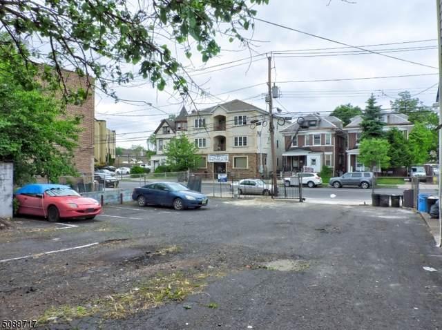 144 Jefferson Ave, Elizabeth City, NJ 07201 (MLS #3728809) :: The Sikora Group