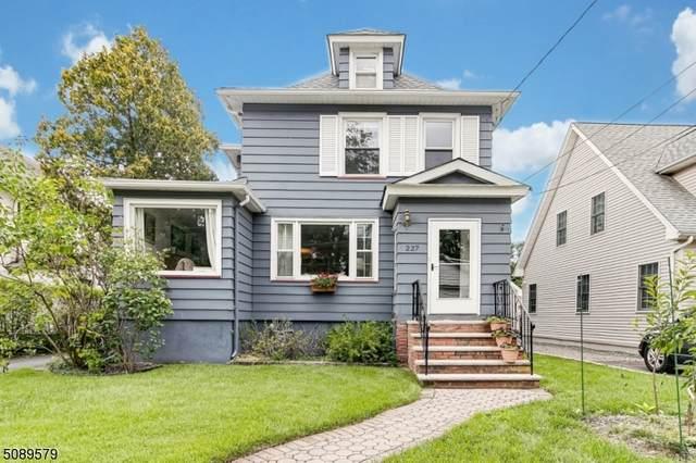 227 Cranford Ave, Cranford Twp., NJ 07016 (MLS #3728828) :: Gold Standard Realty