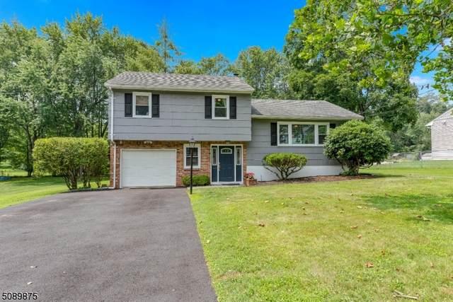 12 Meadow Ln, Mansfield Twp., NJ 07840 (MLS #3728829) :: Gold Standard Realty