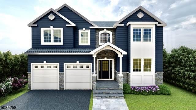 34 Manor Rd, Livingston Twp., NJ 07039 (MLS #3728832) :: Pina Nazario