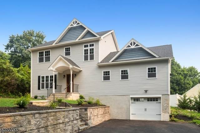 7 Maple Dr, Randolph Twp., NJ 07869 (MLS #3728833) :: SR Real Estate Group