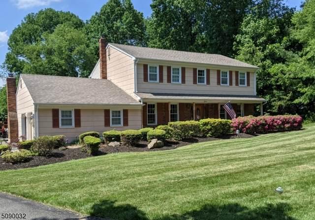 11 Kurt Dr, Roxbury Twp., NJ 07836 (MLS #3728834) :: SR Real Estate Group