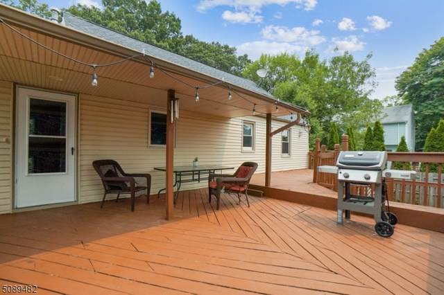 90 Raymond St, Edison Twp., NJ 08817 (MLS #3728838) :: SR Real Estate Group