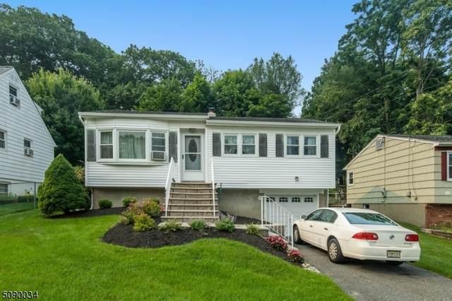 514 Edith Rd, Roxbury Twp., NJ 07850 (MLS #3728839) :: Stonybrook Realty