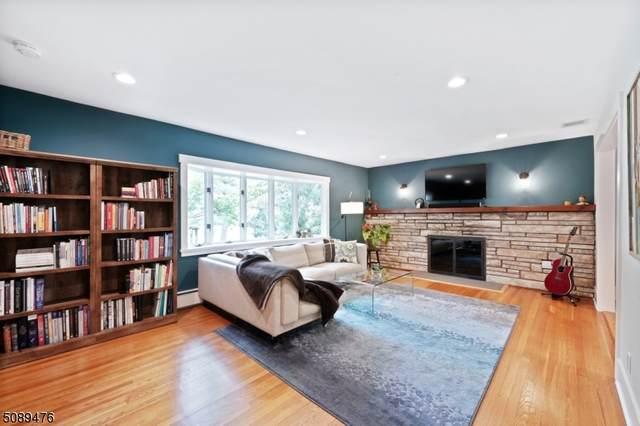 7 Symor Dr, Morris Twp., NJ 07960 (MLS #3728840) :: SR Real Estate Group