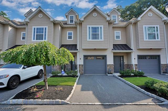 5 N Ridge Cir, East Hanover Twp., NJ 07936 (MLS #3728847) :: SR Real Estate Group