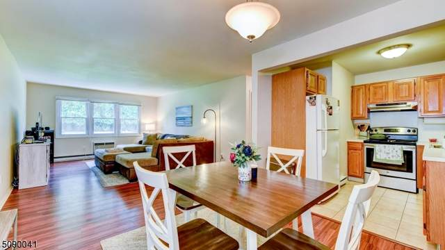 680 St Rt15 #42, Jefferson Twp., NJ 07849 (MLS #3728850) :: The Dekanski Home Selling Team